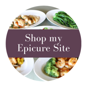 Shop my Epicure page